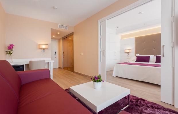 фотографии отеля Hotel Beverly Park & Spa изображение №7