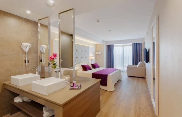 фотографии отеля Hotel Beverly Park & Spa изображение №3