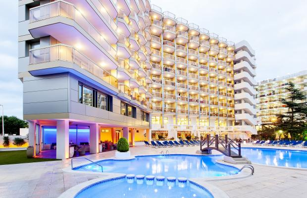 фото отеля Hotel Beverly Park & Spa изображение №1