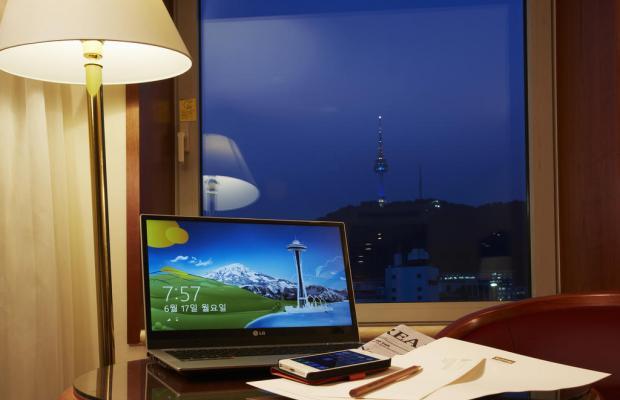фотографии отеля Sejong изображение №55