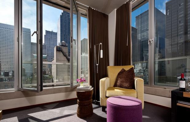 фото отеля Chambers Hotel New York изображение №17