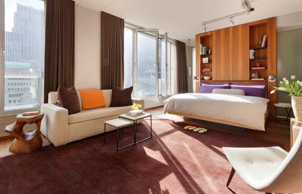 фотографии Chambers Hotel New York изображение №16
