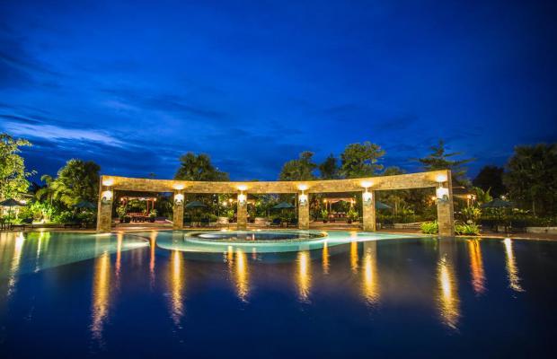 фото отеля Pacific Hotel & Spa изображение №13