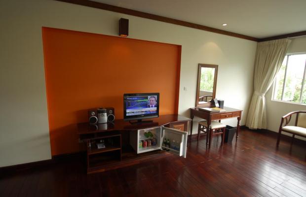 фото отеля Paradise Angkor Villa Hotel изображение №21
