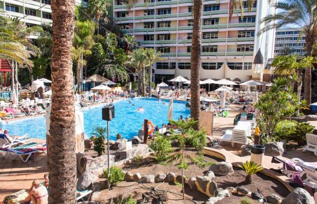 фотографии IFA Buenaventura Hotel (ex.Lopesan Buenaventura) изображение №16