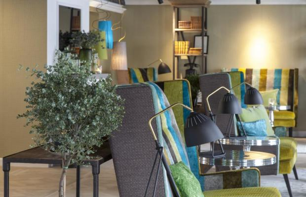 фотографии отеля Absalon изображение №15