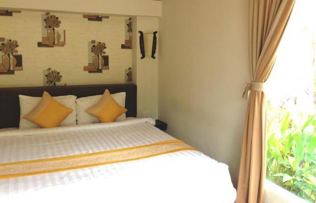 фотографии отеля Blue Sea Boutique Hotel изображение №23
