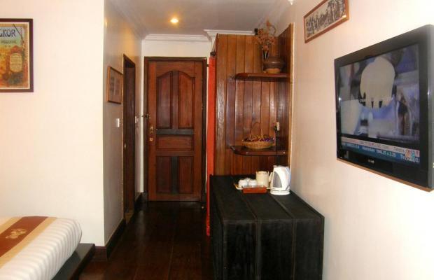 фотографии Pavillon Indochina изображение №16