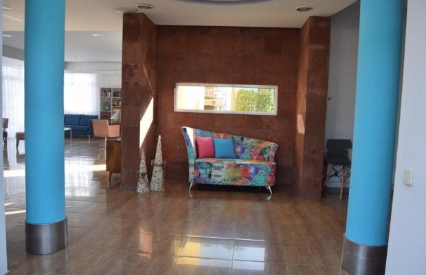 фото отеля Tisalaya Park изображение №13