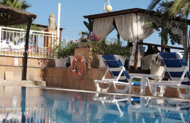 фотографии отеля La Cumbre изображение №71