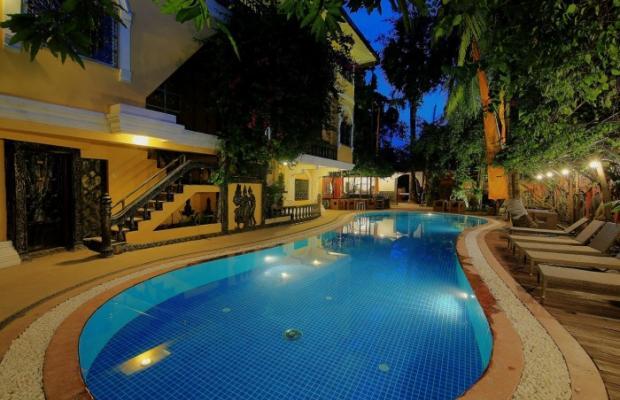 фото отеля Bopha Siem Reap Hotel изображение №33