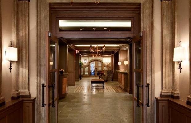 фотографии отеля Chandler изображение №23