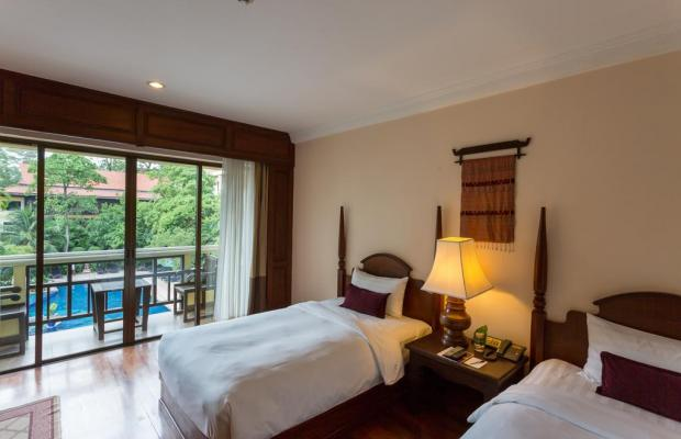 фотографии отеля Prince d'Angkor Hotel & Spa изображение №23