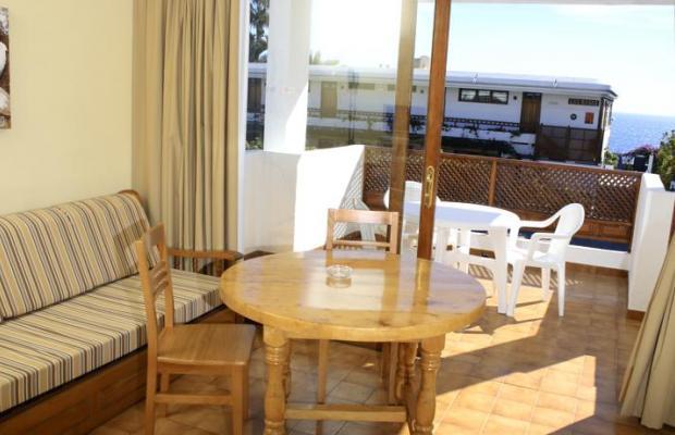 фотографии отеля Tivoli Apartments изображение №15
