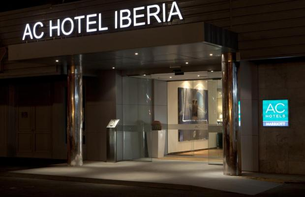 фотографии AC Hotel Iberia Las Palmas (ex. Tryp Iberia) изображение №16