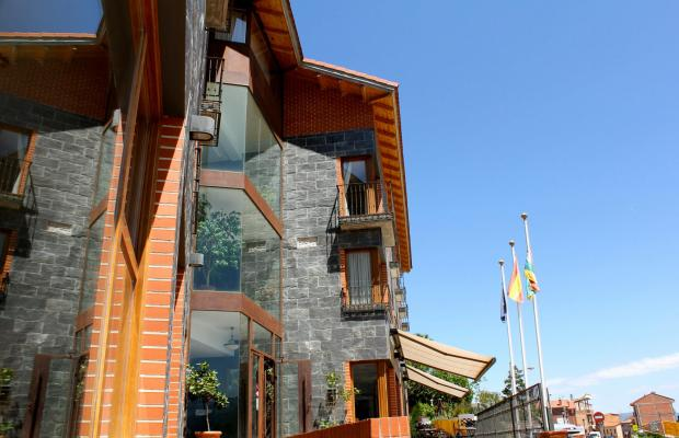 фото отеля Conde de Badaran изображение №17