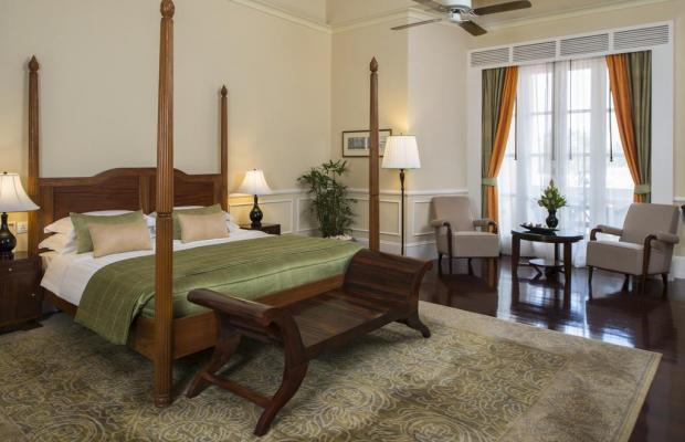 фото Raffles Grand Hotel D'Angkor изображение №6