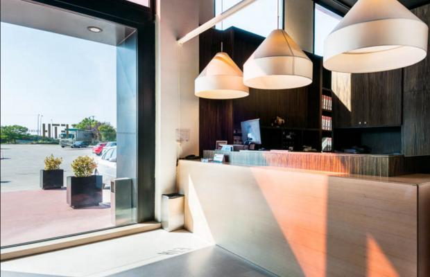 фотографии отеля ETH Rioja изображение №3