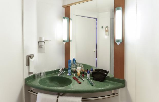 фотографии отеля Ibis Murcia изображение №11