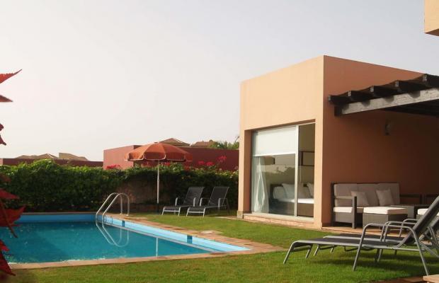 фотографии отеля Villas Salobre изображение №43