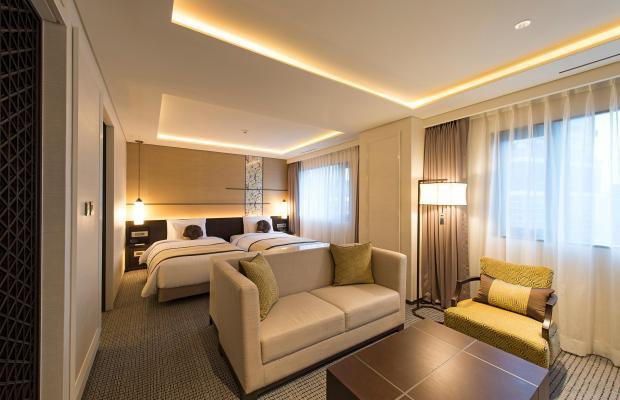 фотографии Royal Hotel Seoul изображение №52