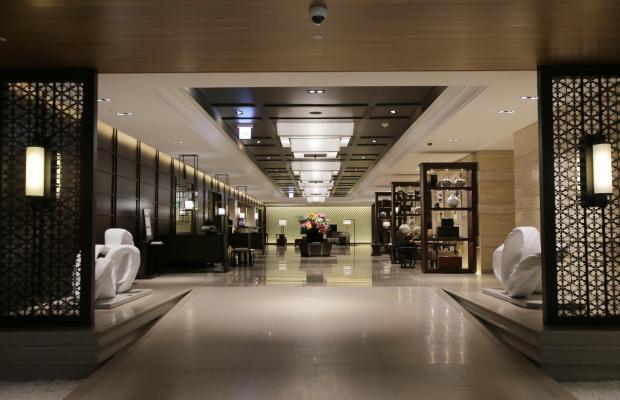 фотографии Royal Hotel Seoul изображение №32