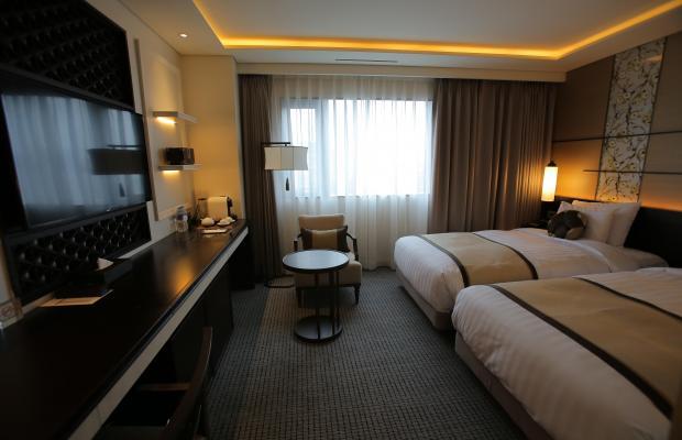 фото Royal Hotel Seoul изображение №22