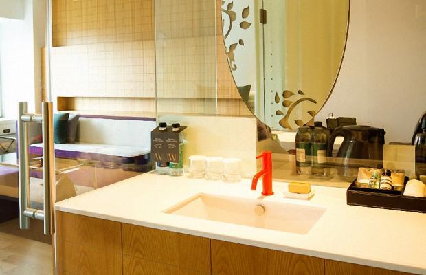 фотографии отеля Sheraton Grand Walkerhill изображение №103