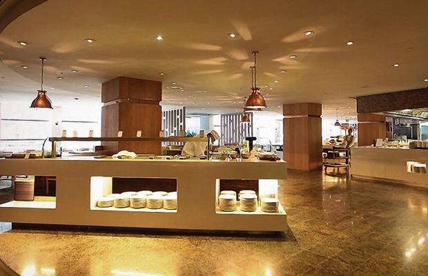 фотографии отеля Sheraton Grand Walkerhill изображение №31