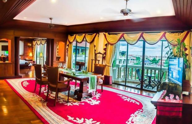 фотографии отеля Borei Angkor Resort & Spa изображение №35
