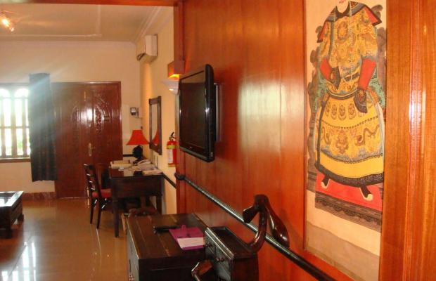 фотографии Bougainvillier Hotel изображение №28