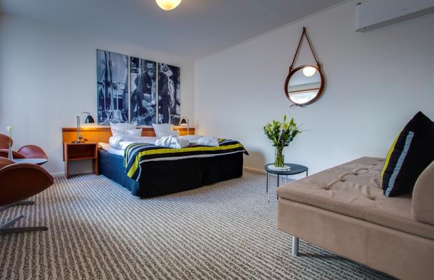 фото отеля Best Western Hotel City изображение №13