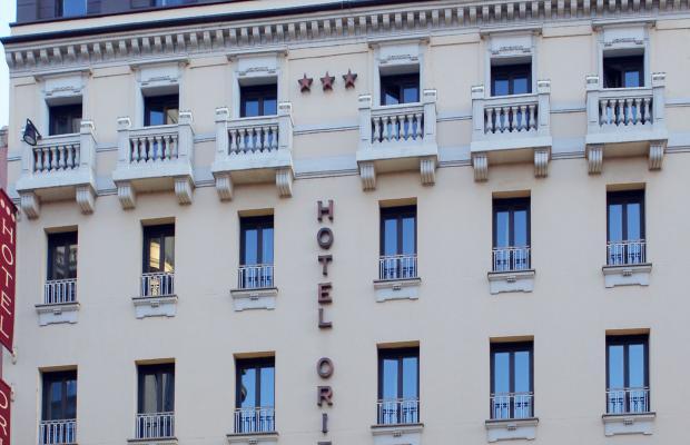фото отеля Oriente изображение №1