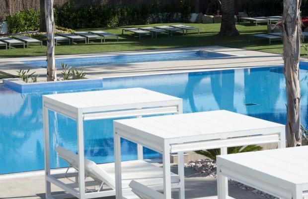фотографии отеля Estival Eldorado Resort (ex. Pueblo Eldorado Playa) изображение №11