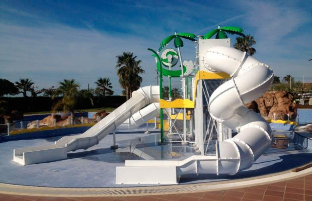 фотографии отеля Estival Eldorado Resort (ex. Pueblo Eldorado Playa) изображение №3