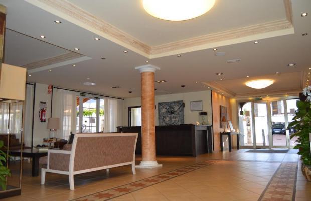 фотографии отеля La Aldea Suites изображение №27