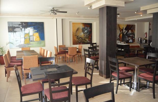 фотографии отеля La Aldea Suites изображение №23