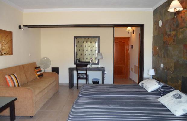 фотографии отеля La Aldea Suites изображение №7