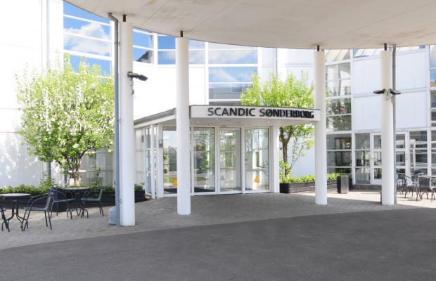 фото отеля Scandic Sonderborg изображение №13