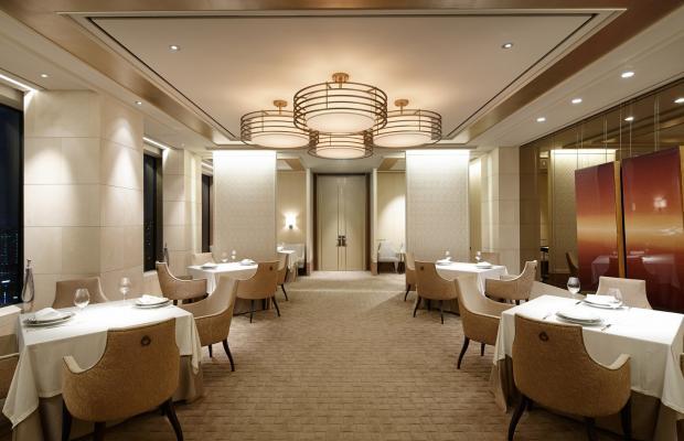 фото отеля The Shilla Seoul изображение №73