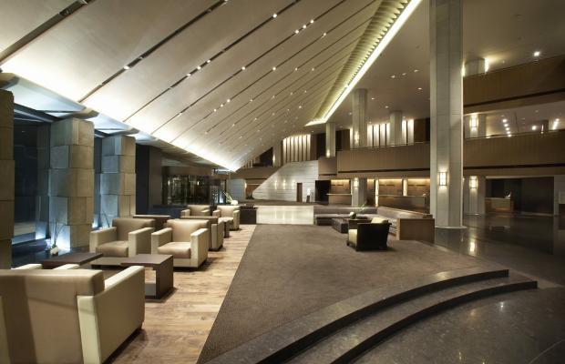 фото отеля The Shilla Seoul изображение №37