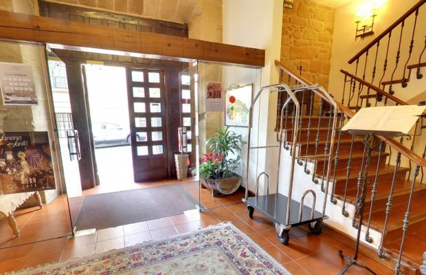 фото отеля Los Agustinos изображение №9