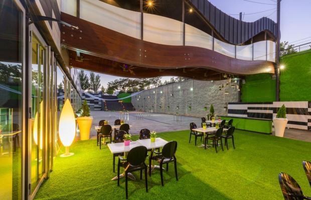 фото отеля Tryp Zaragoza изображение №9