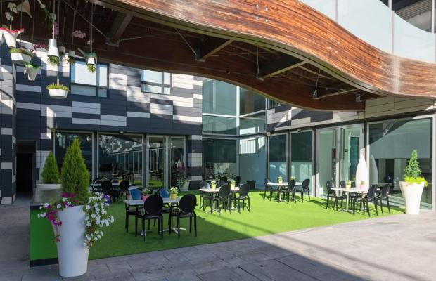 фотографии отеля Tryp Zaragoza изображение №3
