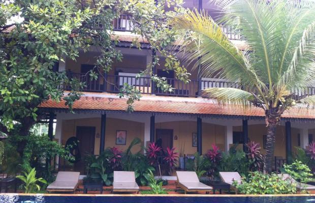 фото отеля Siddharta Boutique Hotel изображение №5