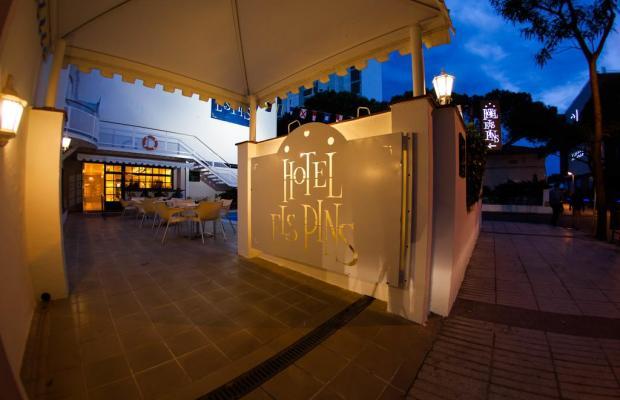 фотографии отеля Els Pins изображение №7