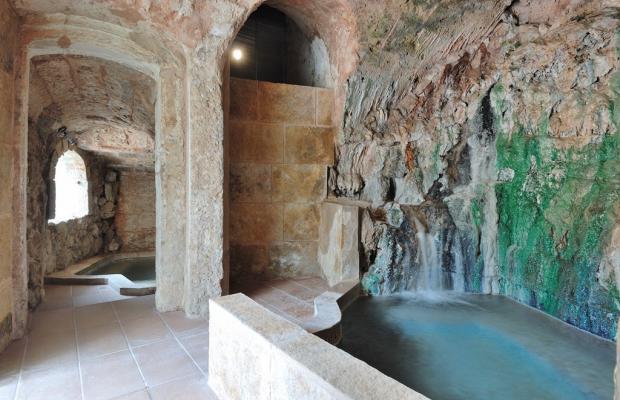 фото Hotel Balneario Alhama de Aragon изображение №10