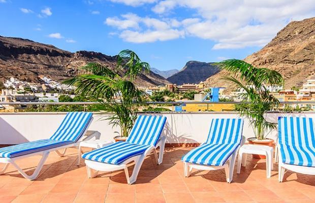 фото отеля La Venecia de Canarias изображение №29