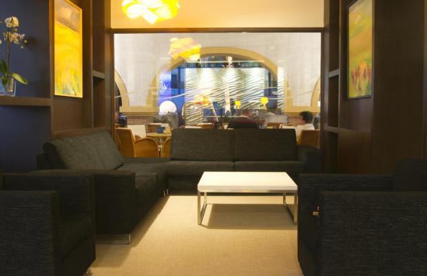 фото отеля Sensimar Isla Cristina Palace & Spa изображение №25
