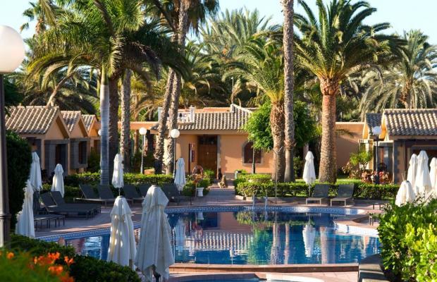 фото отеля Dunas Maspalomas Resort изображение №13